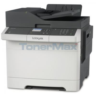 Lexmark CX-310n MFP